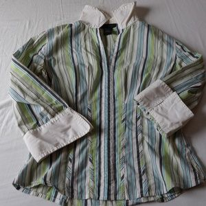 Vintage 2004 Limited Blouse - French Cuffs
